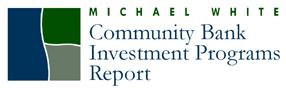 Community bank investment programs forex platen gewichtstabelle